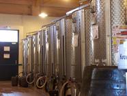 Vente vins en vrac Ouest France
